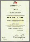 Quality-iso9001-2000