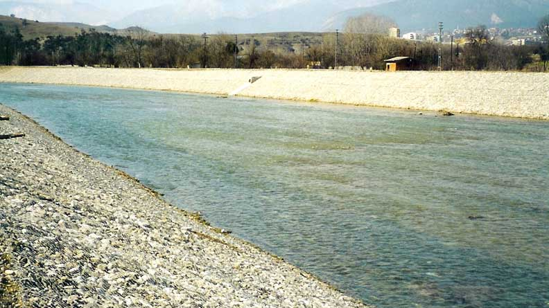 Karabuk Flood Rehabilitation: